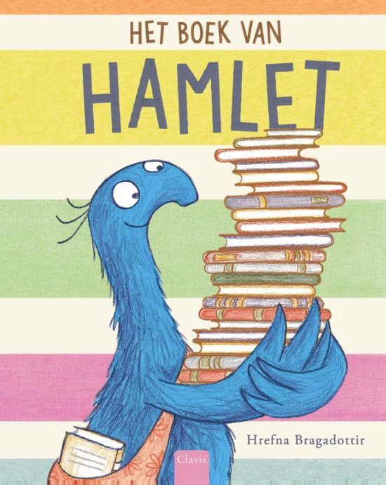 Het boek van Hamlet - Hrefna Bragadottir |