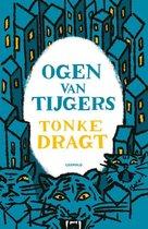 Boek cover Ogen van tijgers van Tonke Dragt (Paperback)
