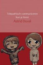 Telepathisch communiceren kun je leren