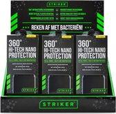 Striker 360 High Tech Nano Protection Display