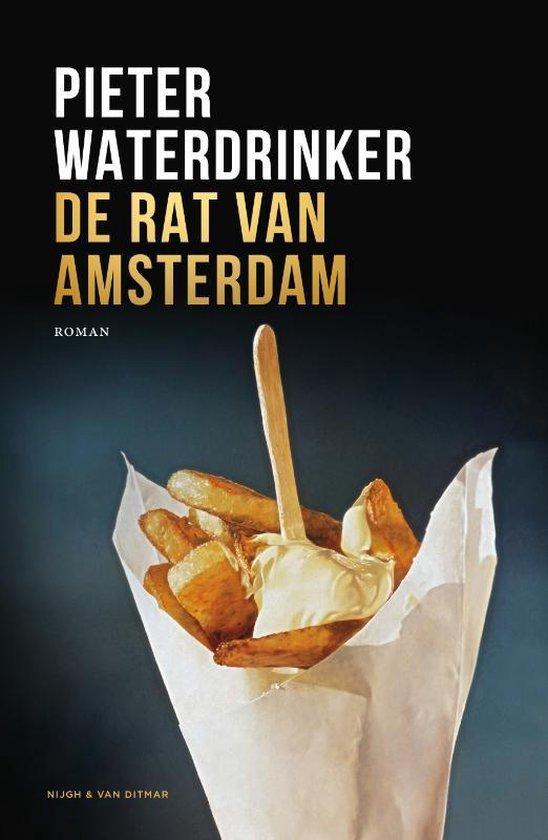 De rat van Amsterdam - Pieter Waterdrinker |