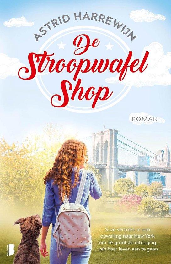 De stroopwafelshop - Astrid Harrewijn |