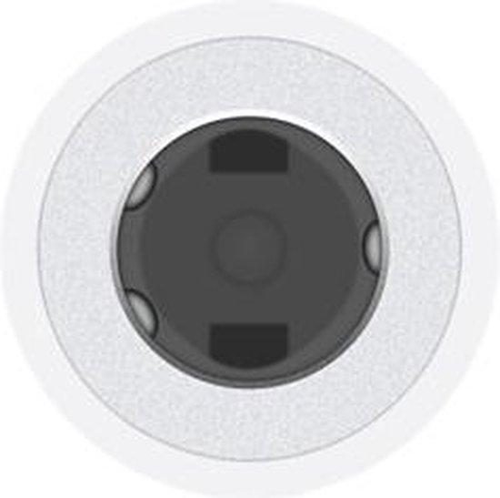 Lightning naar 3.5mm jack adapter - MMX62ZM/A
