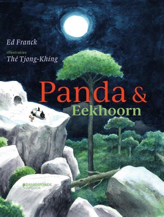 Panda & Eekhoorn - Ed Franck | Fthsonline.com