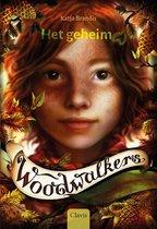 Woodwalkers 3 -   Het geheim