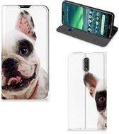 Nokia 2.3 Hoesje maken Franse Bulldog
