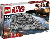 LEGO Star Wars First Order Star Destroyer - 75190