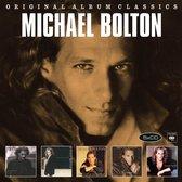 Original Album Classics: Discovering Michael Bolton