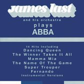 James Last And His Orchestra Plays Abba