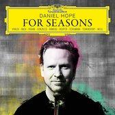 Hope Daniel - For Seasons