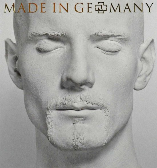 Afbeelding van Rammstein - Made In Germany 1995-2011