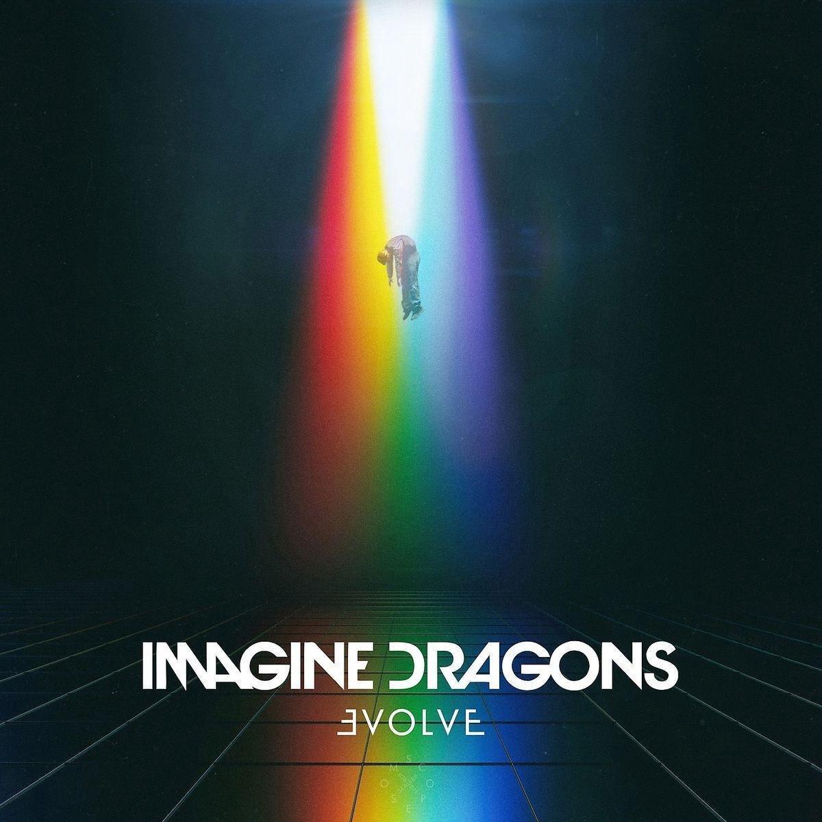 Evolve (LP) - Imagine Dragons