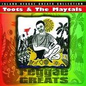 Reggae Greats
