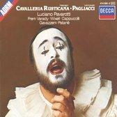 Cavalleria Rusticana (Complete)/Pagliacci (Complete)