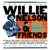 Willie Nelson - Live And Kickin