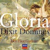 Gloria/Dixit Dominus/Gloria In Excelsis
