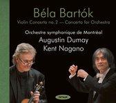 Bartok / Violin Concerto No.2