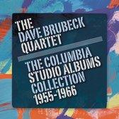 Columbia Studio Albums..