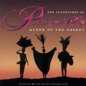 The Adventures Of Priscilla: Queen Of The Desert
