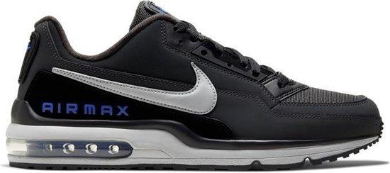 | Nike Air Max LTD 3 sneakers heren antraciet