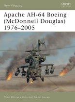 Boek cover Apache AH-64 Boeing (McDonnell Douglas) 19762005 van Chris Bishop