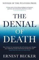 Omslag The Denial of Death