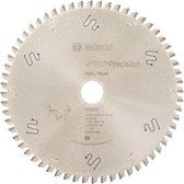 Bosch - Cirkelzaagblad Top Precision Best for Wood 254 x 30 x 2,3 mm, 60