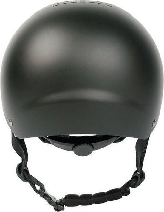 Veiligheidscap, Mustang zwart55-59