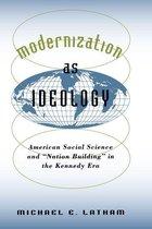 Modernization as Ideology