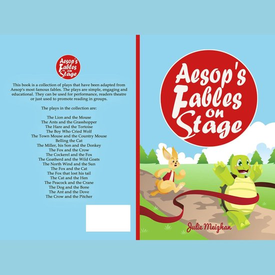 Aesop's Fables on Stage