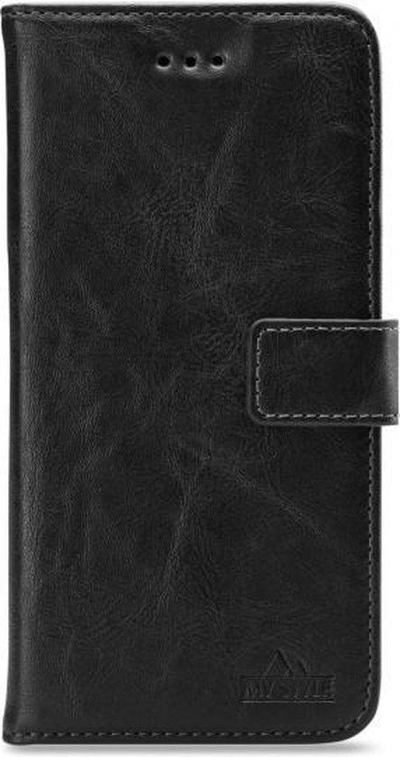 My Style Flex Wallet for Samsung Galaxy S9 Black