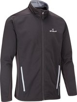 Endurance Full Zip Fleece Trui - Zwart