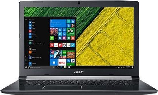 Acer Aspire 5 A517-51-36MJ - Laptop - 17 inch