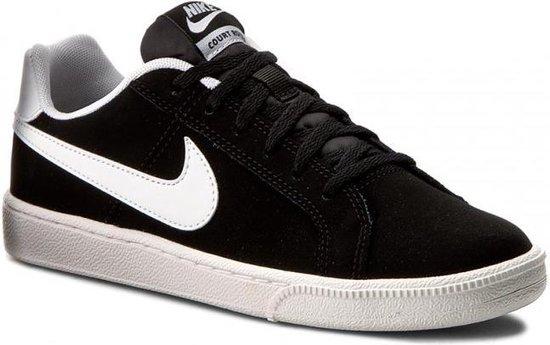 Nike Sneakers - Maat 38.5 - Vrouwen - zwart/wit