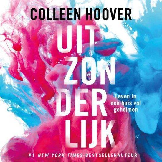 Uitzonderlijk - Colleen Hoover |