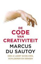 De code van creativiteit