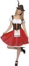 """Beiers kostuum voor dames - Verkleedkleding - Large"""