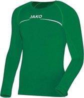 Jako Comfort Thermo Shirt - Thermoshirt  - groen - S
