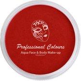 Aqua body & facepaint PXP 10 gr Red FDA&EU compliant