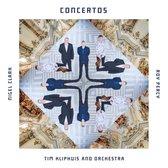 Tim Kliphuis - Concertos