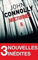 Omslag Nocturnes 6 - 3 nouvelles inédites