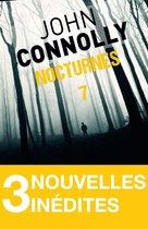 Omslag Nocturnes 7 - 3 nouvelles inédites