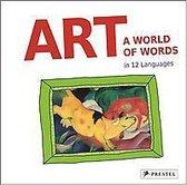 Art: a World of Words
