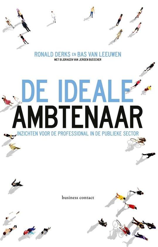 De ideale ambtenaar - Ronald Derks   Readingchampions.org.uk