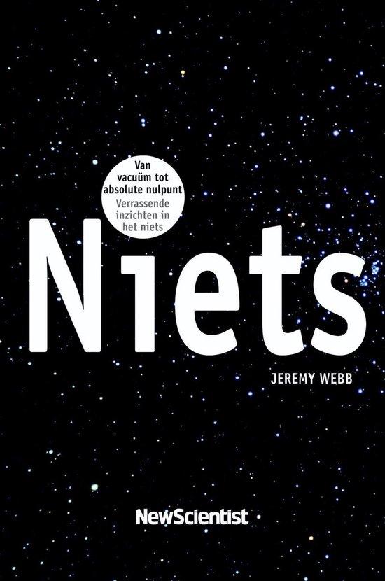 Niets - Jeremy Webb |