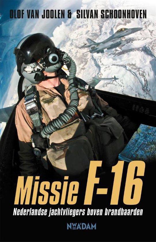 Afbeelding van Missie F-16