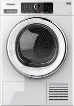 Whirlpool warmtepompdroger: vrijstaand, 9 kg - ST U 92X EU - Wit