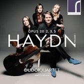 Franz Joseph Haydn String Quartets