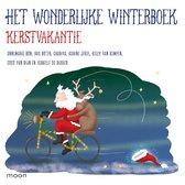 Het wonderlijke winterboek - Kerstvakantie