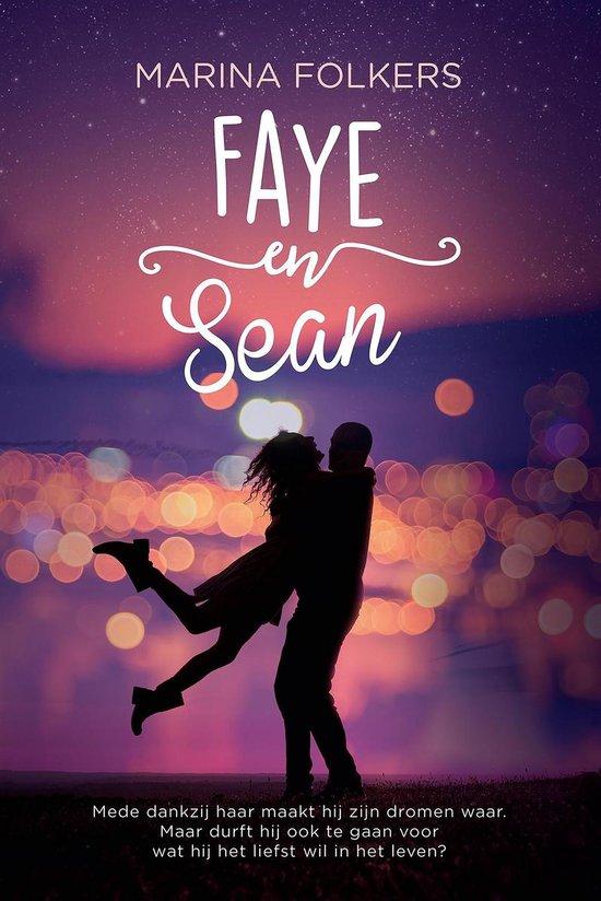 Faye en Sean - Marina Folkers |
